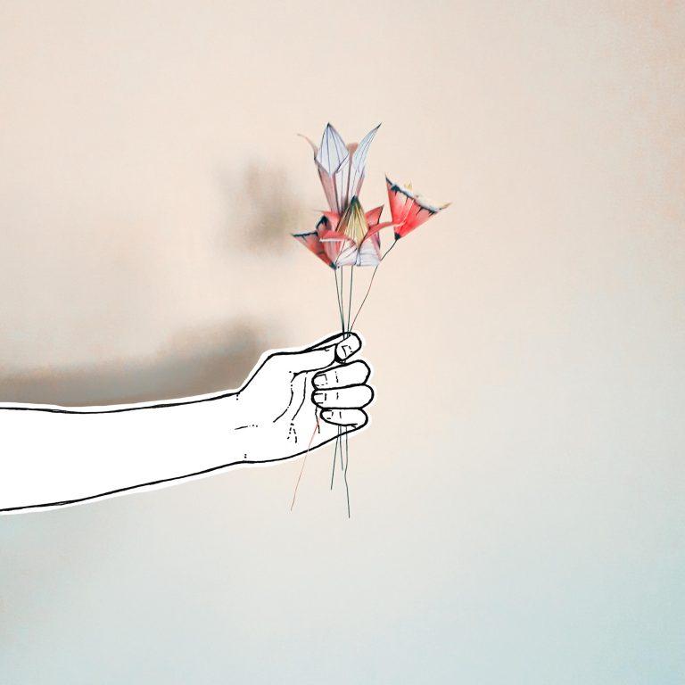 Flora+mano